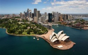 Ngành nghề được ưu tiên tại Úc