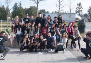HỘI ĐỒNG TRƯỜNG TRUNG HỌC CÔNG LẬP DELTA SCHOOLS DISTRICT, VANCOUVER, CANADA