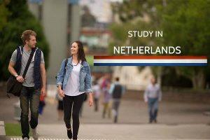 Các bước xin Visa du học Hà Lan 2019