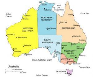 Ngành nghề ưu tiên cộng điểm định cư tại Úc năm 2018-2019