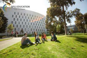 Học bổng lên tới 100% trường Deakin University 2019