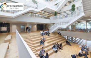 Du học Hà Lan 2019: Cơn mưa học bổng trường đại học Erasmus Rotterdam