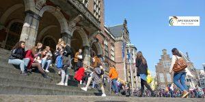 Du học Hà Lan 2019: Học bổng trường Vrije Universiteit Amsterdam