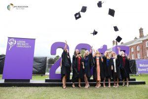 Học bổng £4000 tại Leeds Beckett University, UK kỳ học tháng 9/2019