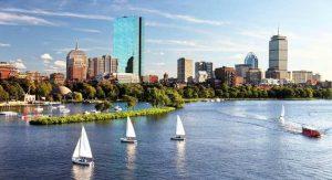 Trải nghiệm du học hè rực rỡ 2019 tại thành phố Boston, Mỹ