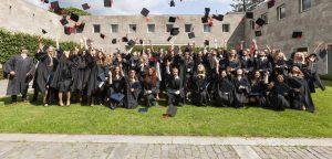 Du học Hà Lan: Đại học Tilburg học bổng cao 2019