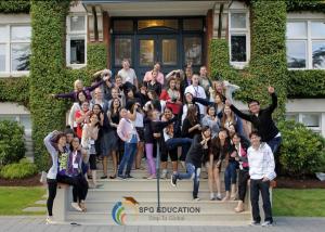 Hội thảo trường trung học nội trú tư thục top 8 tại Canada – St. Michaels University School – 05/03/2019