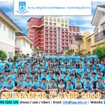Chương trình hè CIA – Philippines 2020