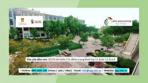 Trường đại học Manitoba – Canada (ICM)